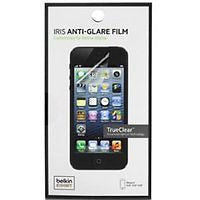 Belkin F8W388ww2 Iris Anti-Glare Film Screen protector for the iPhone 5/5s 2pack - AMPLE OUTLET