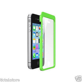 Belkin Ez Frame Iris Anti-glare Film with Easy Install Frame for Iphone 5/5s - AMPLE OUTLET