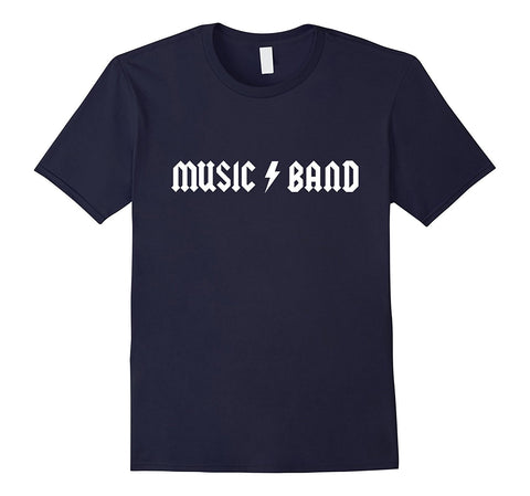 """30 Rock"" Music Band T-Shirt"
