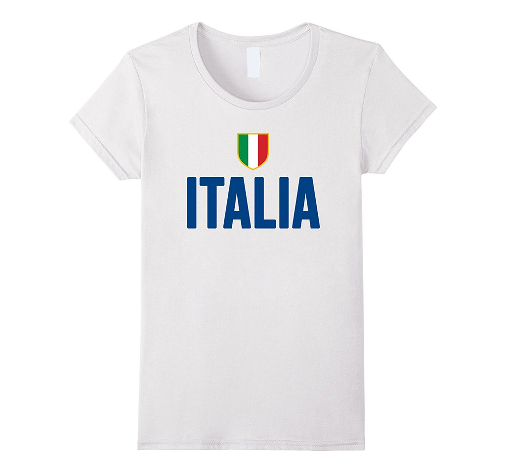 ITALIA T-shirt 2016 2017 ITALY Italian Flag Men Women Kids