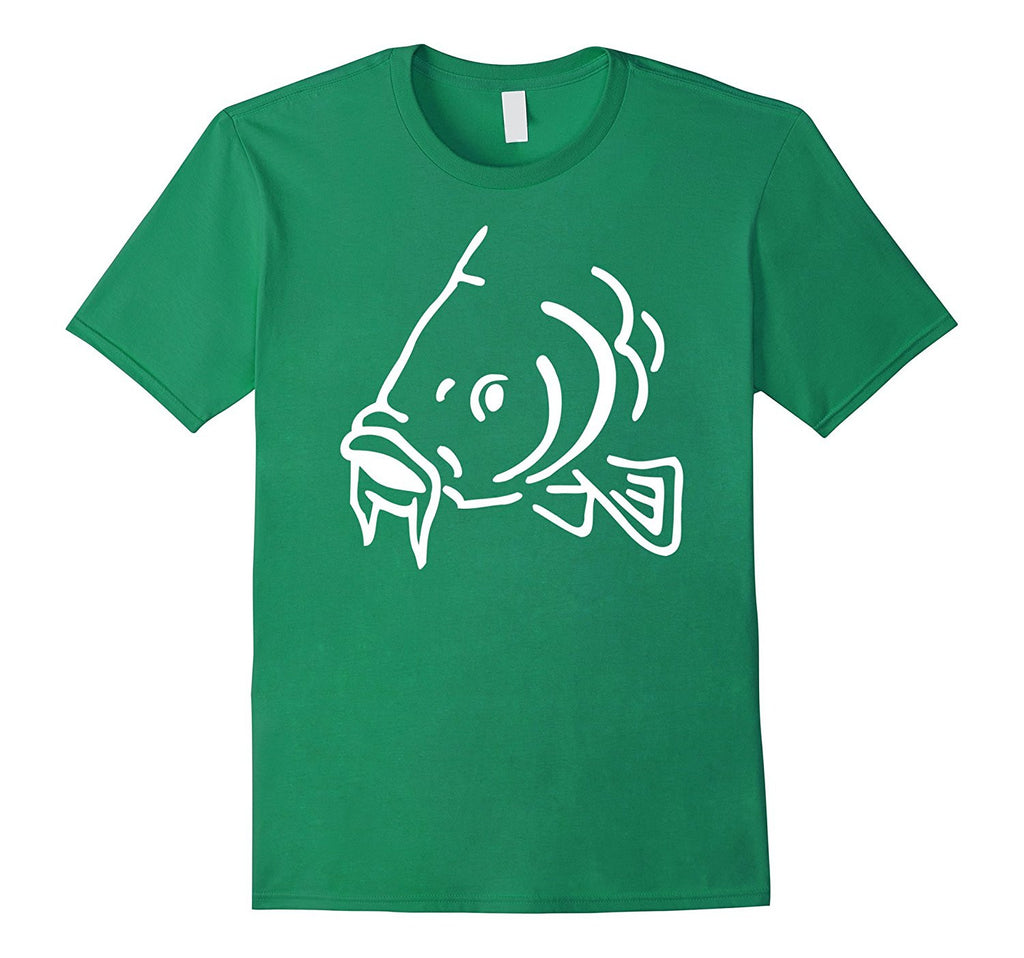 Carp fish head T-Shirt