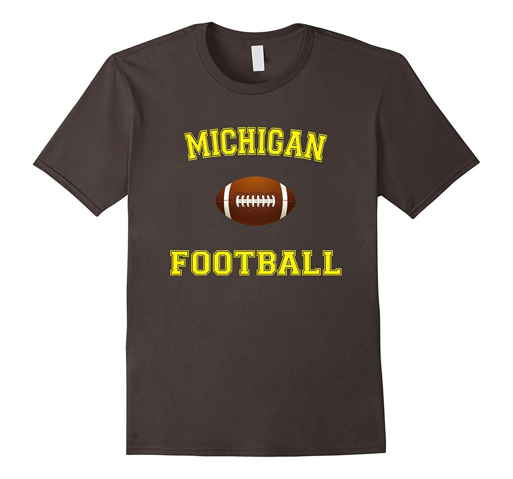 Michigan College Football T-Shirt