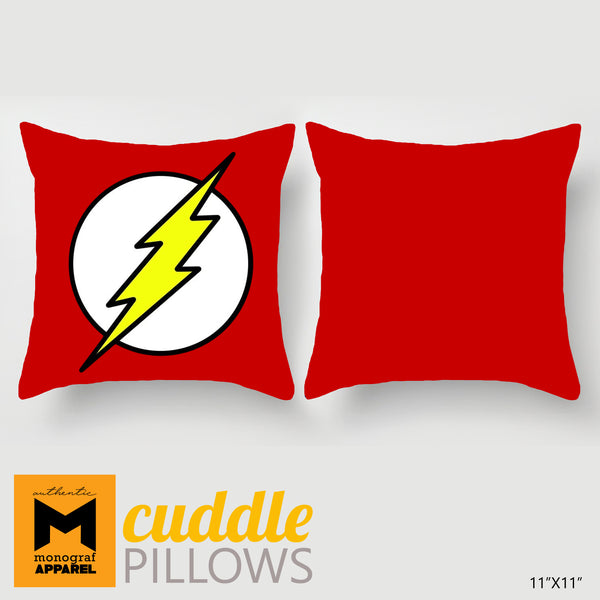 Avengers 11x11 Cuddle Pillows - Monograf Apparel