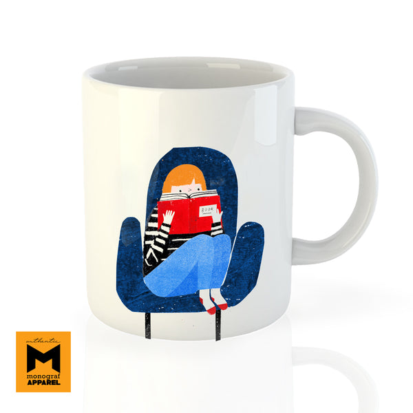Monograf Apparel Mugs - Monograf Apparel