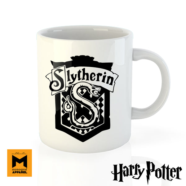 Harry Potter Monograf Apparel Mugs - Monograf Apparel