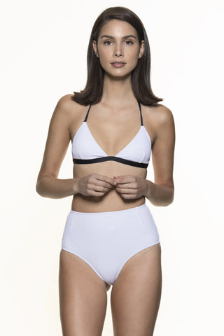 Top Aruba Ond - White