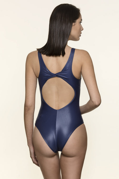 Moorea - Cir Dark Blue