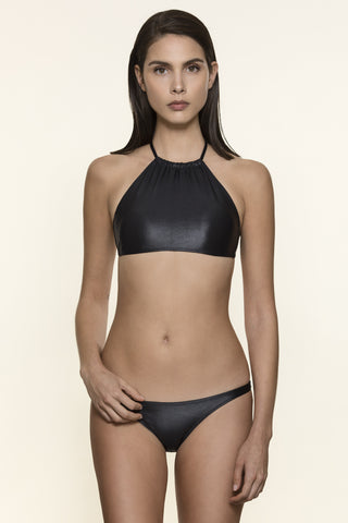 Top Caribbean Ond - Black
