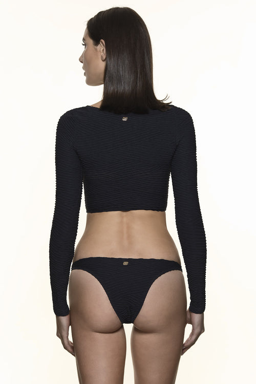 Bottom Monte Carlo - Ond Black