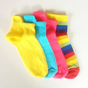 Colourful Combo: Pack of 4