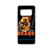 Bears Vs Packers Samsung Galaxy S8 Case