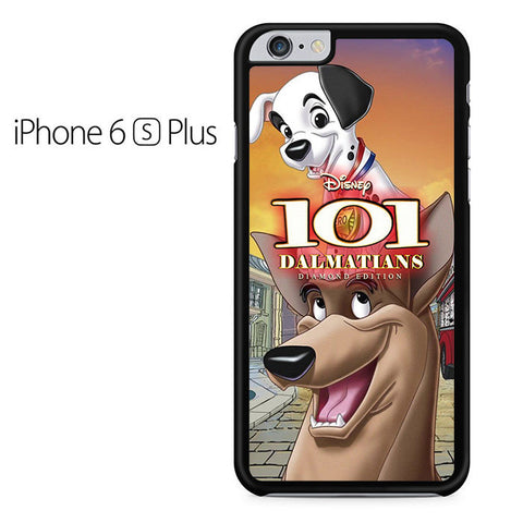 101 Dalmatians For Iphone 6 Plus Case