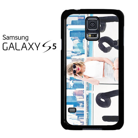 1989 Taylor Swift For Samsung Galaxy S5 Case