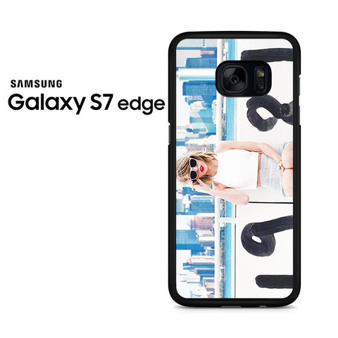 1989 Taylor Swift For Samsung Galaxy S7 Edge Case