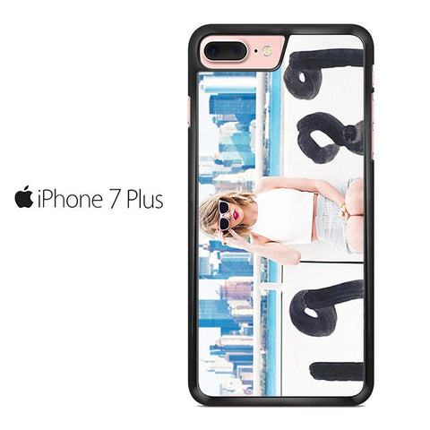 1989 Taylor Swift For Iphone 7 Plus Case