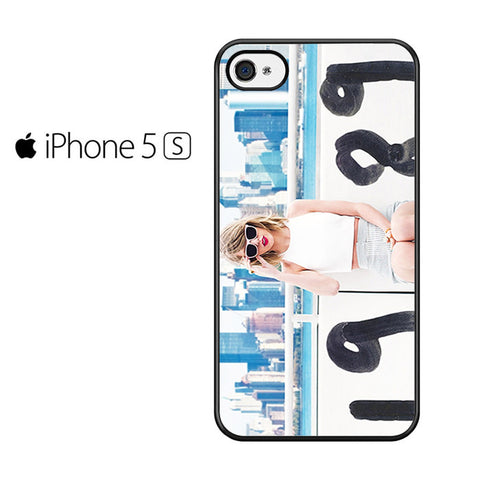 1989 Taylor Swift For Iphone 5 Case