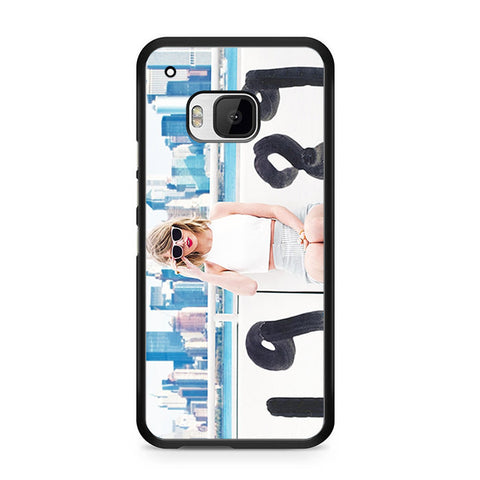 1989 Taylor Swift HTC One M9 Case