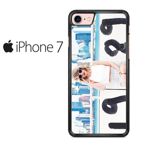 1989 Taylor Swift For Iphone 7 Case