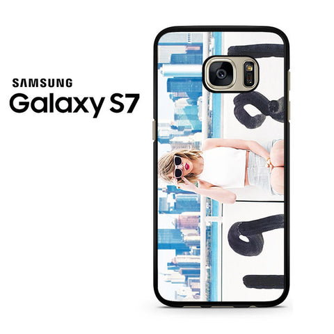 1989 Taylor Swift For Samsung Galaxy S7 Case
