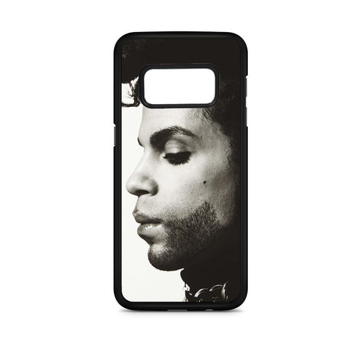 Breakfast Can Wait Prince Samsung Galaxy S8 Case