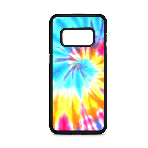 Artsy Abstract Hipster Tie Dye Samsung Galaxy S8 Case