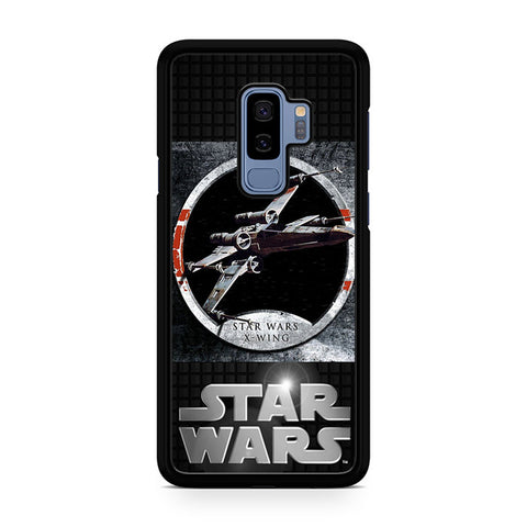 Star Wars X Wing Samsung Galaxy S9 Plus Case