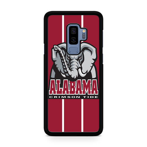 Alabama Crimson Tide Samsung Galaxy S9 Plus Case