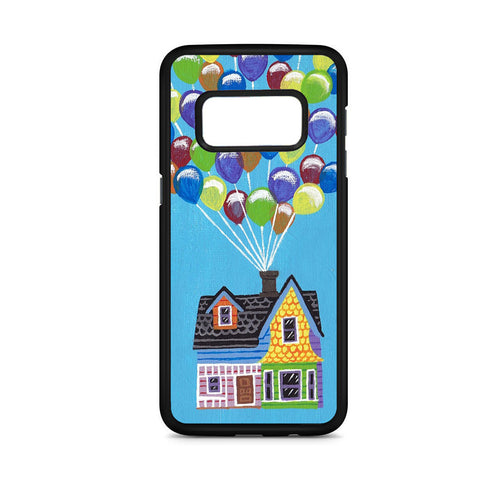 Adventure Is Out There Samsung Galaxy S8 Case