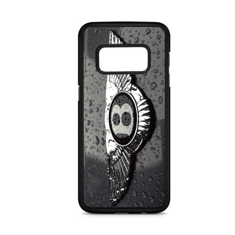 BENTLEY Car Logo Samsung Galaxy S8 Case