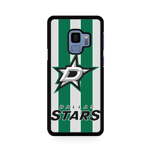 Dallas Stars Samsung Galaxy S9 Case