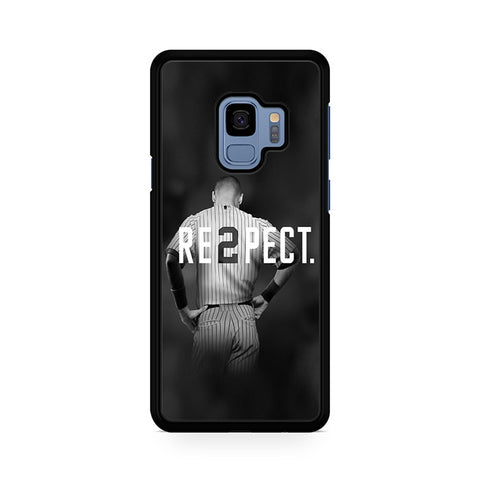 Derek Jeters RE2PECT Samsung Galaxy S9 Case