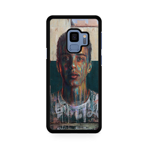 Deluxe Logic Under Pressure Samsung Galaxy S9 Case