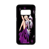 Betty Boop Samsung Galaxy S8 Case