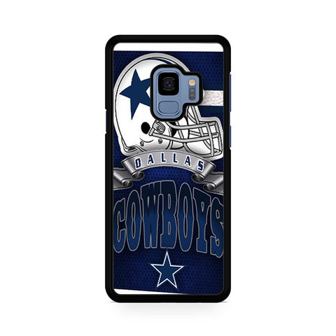 Dallas Cowboys S7 Samsung Galaxy S9 Case