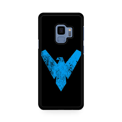 Dc Comics Nightwing Samsung Galaxy S9 Case