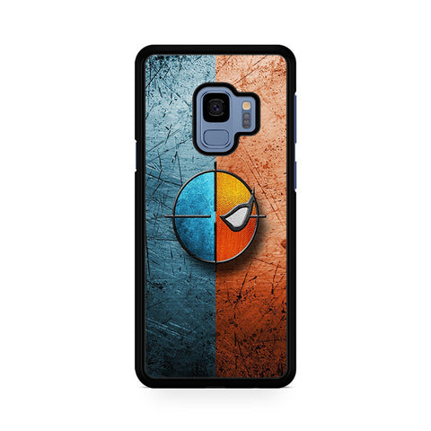 Deathstroke Samsung Galaxy S9 Case
