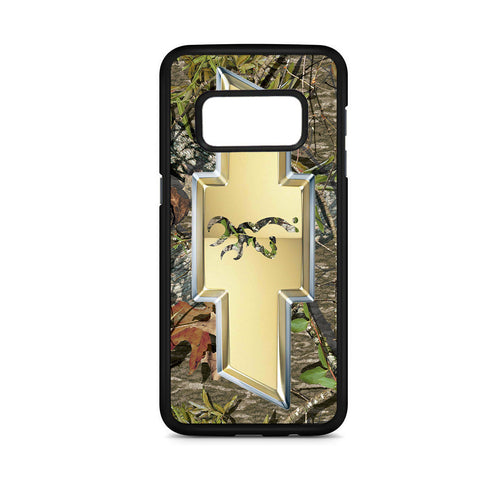 Camo Browning Samsung Galaxy S8 Case