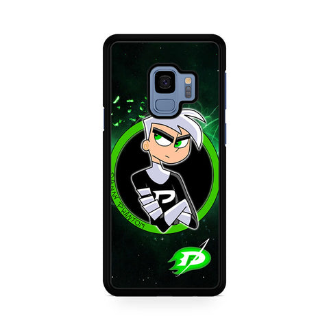 Danny Phantom Samsung Galaxy S9 Case