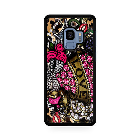 Diamonds Art Samsung Galaxy S9 Case