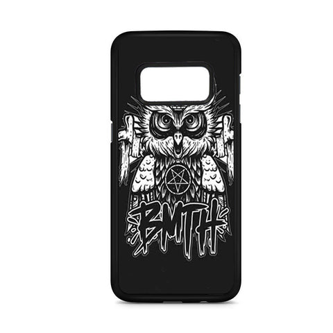 Bring Me The Horizon And Rock Samsung Galaxy S8 Case