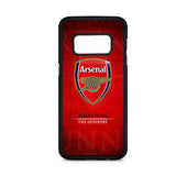 Arsenal Fc Samsung Galaxy S8 Case