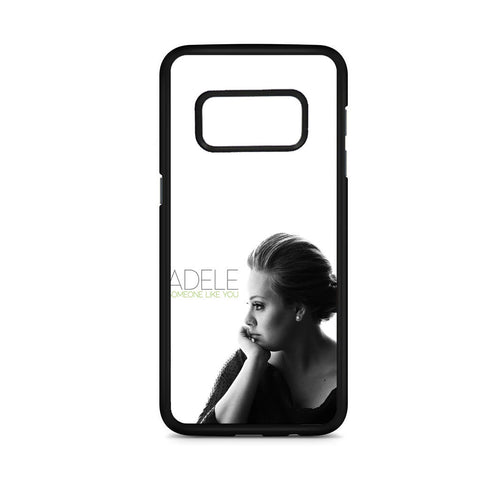 Adele Someone Like You Samsung Galaxy S8 Case