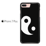 Yin Yang Symbol Iphone 7 Plus Case