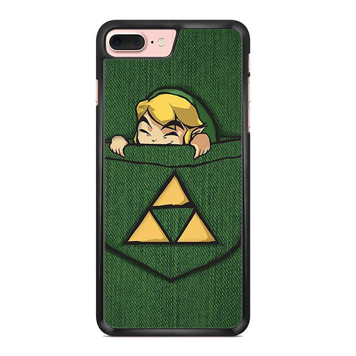 Legend Of Zelda Iphone  Plus Case