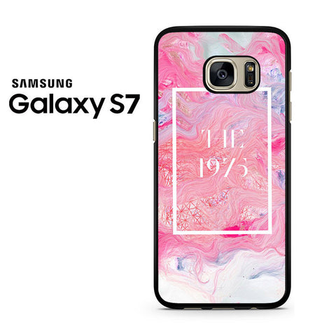 1975 Loving The New Artwork Samsung Galaxy S7 Case