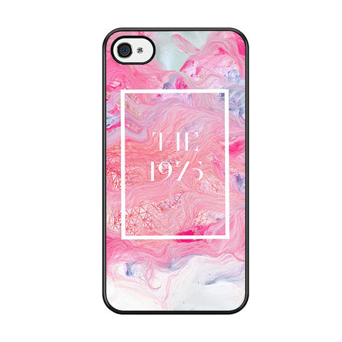 1975 Loving The New Artwork Iphone 5C Case