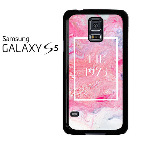 1975 Loving The New Artwork Samsung Galaxy S5 Case