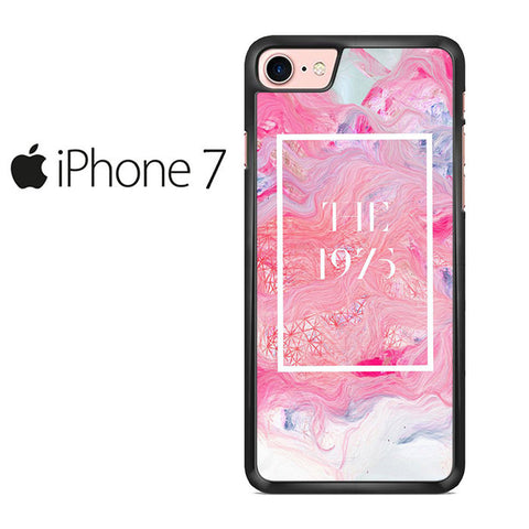 1975 Loving The New Artwork Iphone 7 Case