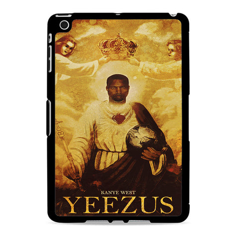 Yeezus Kanye West Ipad Mini 2 Case