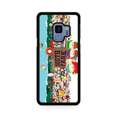 South Park Samsung Galaxy S9 Case